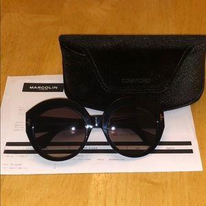 Tom Ford Rachael sunglasses